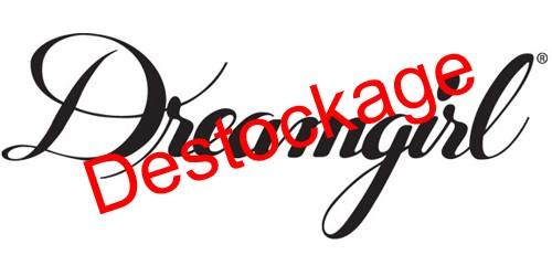 Destockage Dreamgirl